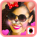 Doggy Face Camera-Funny Cute Doge Motion Stickers by Snap Camera