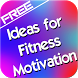 Ideas for Fitness Motivation by Danny Preymak