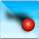 Super Bounce Red Ball by M.S Games