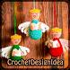 Crochet Design Idea by Roberto Baldwin