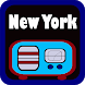 New York City FM Radio by Enkom Apps