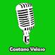 Letras : Caetano Veloso by robriniert