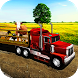 Farm Animal Truck Transporter Drive 3D by Gulf Games Studios