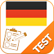 German Practice, German Test, German Quiz by Language Test Studio