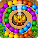 Jungle Marble Adventure by Match-3 Media