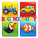 Memory trainer for children by booktouch