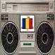 RADIO ROMANIA ONLINE by Radio World Wilde Store