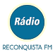 Rádio Reconquista Fm by PS AGÊNCIA WEB