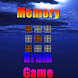 Memory Brain Game