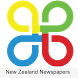 New Zealand Newspapers by Dashu App