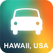 Hawaii, USA GPS Navigation by EasyNavi