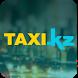 Taxi.kz by Тимур Худайбергенов