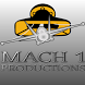 Mach 1 Productions by TMAAS