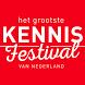Het grootste kennisfestival van Nederland by Appbakkers BV