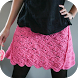 Crochet Pattern Skirts by Manisha Gosar