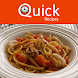 Quick Recipes Cookbook by ImranQureshi.com