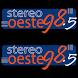 Stereo Oeste by M. Oswaldo Lopez Perez