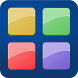 Square Block Puzzle by BigelLabs