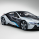 Top Themes BMW i8 Concept by alexboombox
