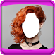 Hair Salon Photo Editor by Blue Photo Montage