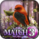 Match 3 - Love XOXO by Difference Games LLC