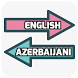 English Azerbaijani Translator by DictAndro