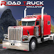 Road Truck Driving Simulator by Game Wheel