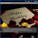 Birthday App by Pushpendra Chauhan