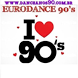 Eurodance 90 by Radionomy