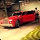 Limo Simulator Luxury Race