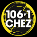 106.1 CHEZ Ottawa by Rogers Digital Media