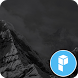 Cloudy Mountain Widgetpack by SK techx for themes