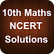 10th Maths NCERT Solutions by Aditi Patel