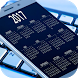 Multifunctional Electronics Diary - Free QR Reader