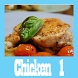Chicken Recipes 1 by Hodgepodge
