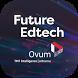 Future Edtech 2017 by JUJAMA, Inc.
