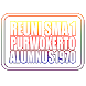 REUNI SMAN 1 PURWOKERTO by Media Satria Indonesia