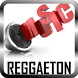 Music Reggaetón by Teresa Ruiz Ruiz