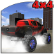 Monster Truck Drive Simulator