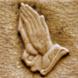 Catholic Prayers by zero9erz