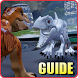 Guide for LEGO Jurassic World by Forword Band Guide