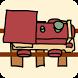 Toddler Toot Train Railway by Andrew R Jones