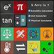 Scientific Calculator & Unit Converter Pro Elite