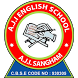AJI SENIOR SECONDARY ENGLISH SCHOOL