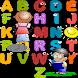 Abecedario para niños Premium by KrissherryCity