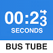 London Bus Countdown - SECONDS by Countdown Experts