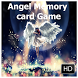 ANGEL MEMORY CARD GAME