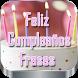 Feliz Cumpleaños Frases Gratis by FrasesImagenes
