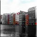 Amsterdam Wallpaper by Freaky Soft