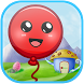 Flying Balloon HD by JetDiamonds